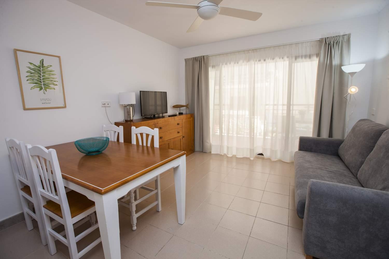 Apartamentos Tipo B Reformado y decorado