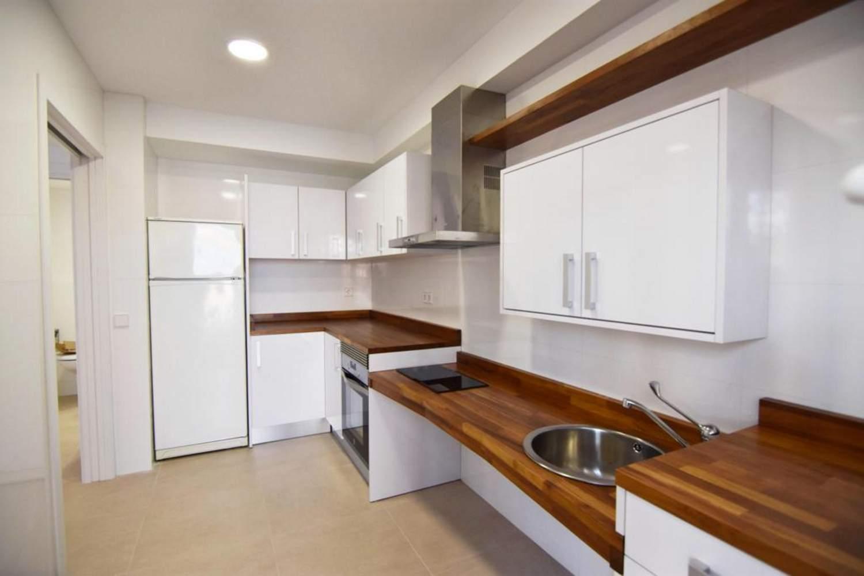Apartamentos PMR