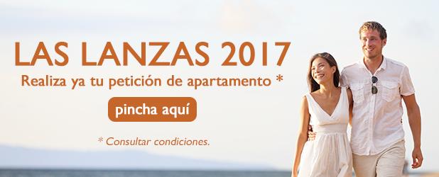 Las Lanzas 2017