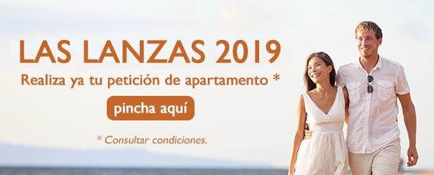 Las Lanzas 2018