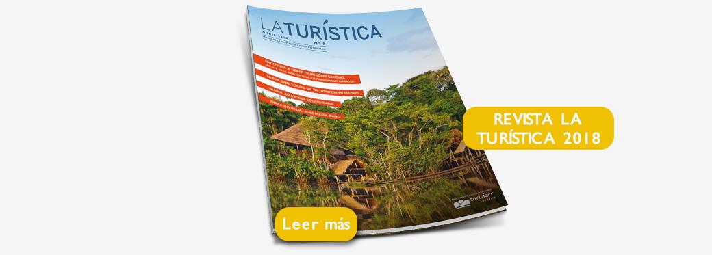 Revista La Turística 2018
