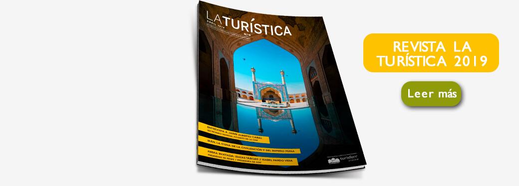 Revista La Turística 2019