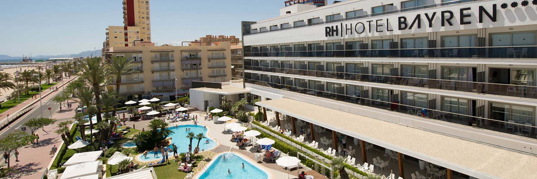 Hotel RHBayren Parc