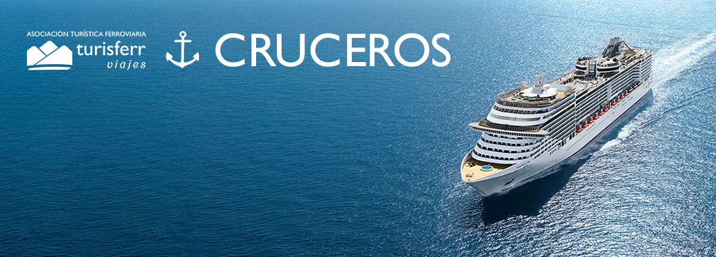 Cruceros 2017 (Mar y Barco)