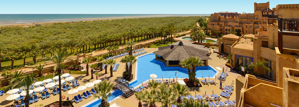 Hotel Iberostar</br>Isla Canela