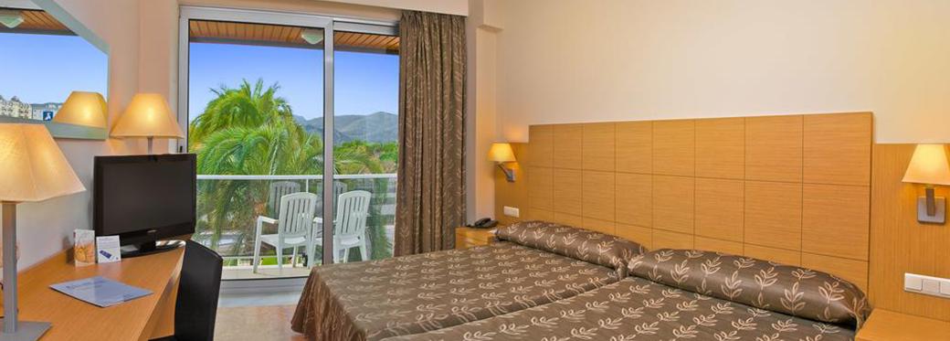 Hotel RH</br>Bayren Parc