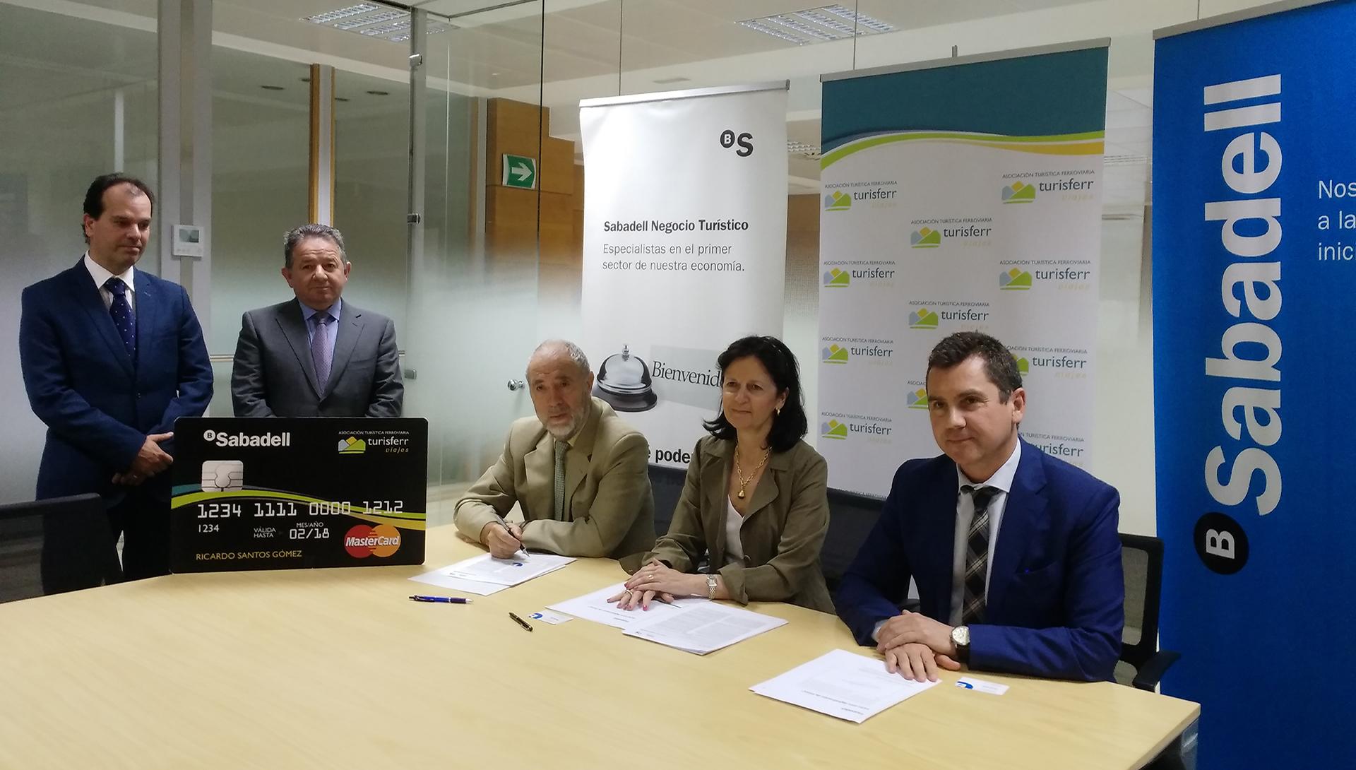 Firma Sabadell