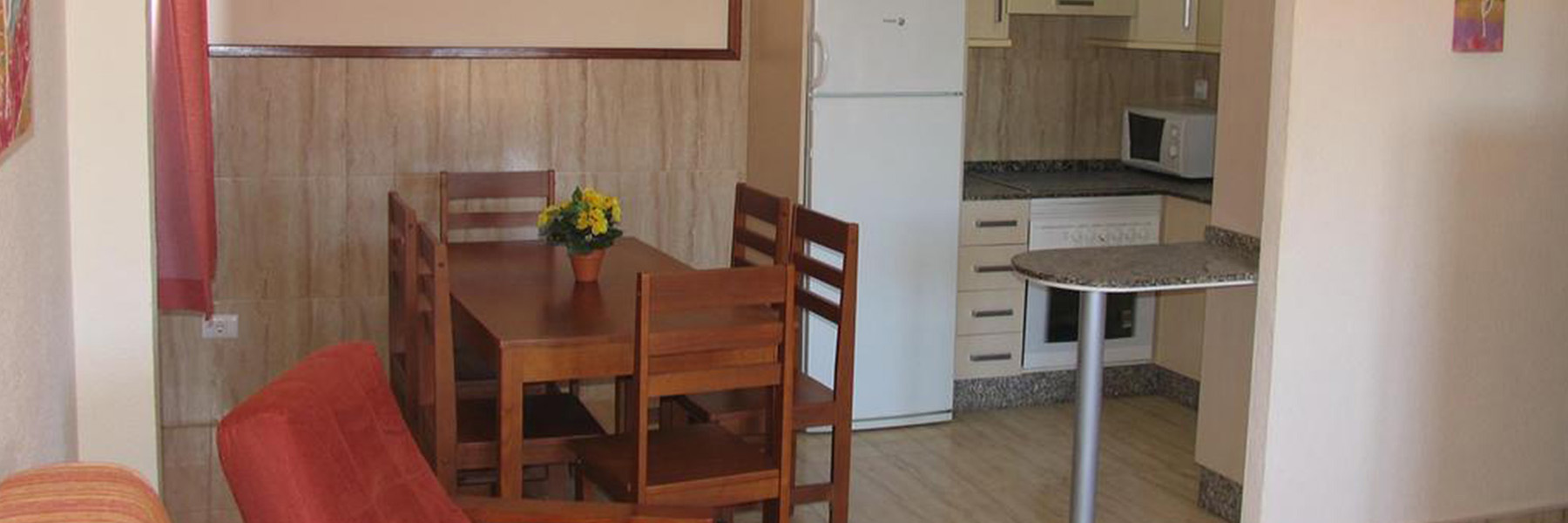 Apartamentos  Tesy II